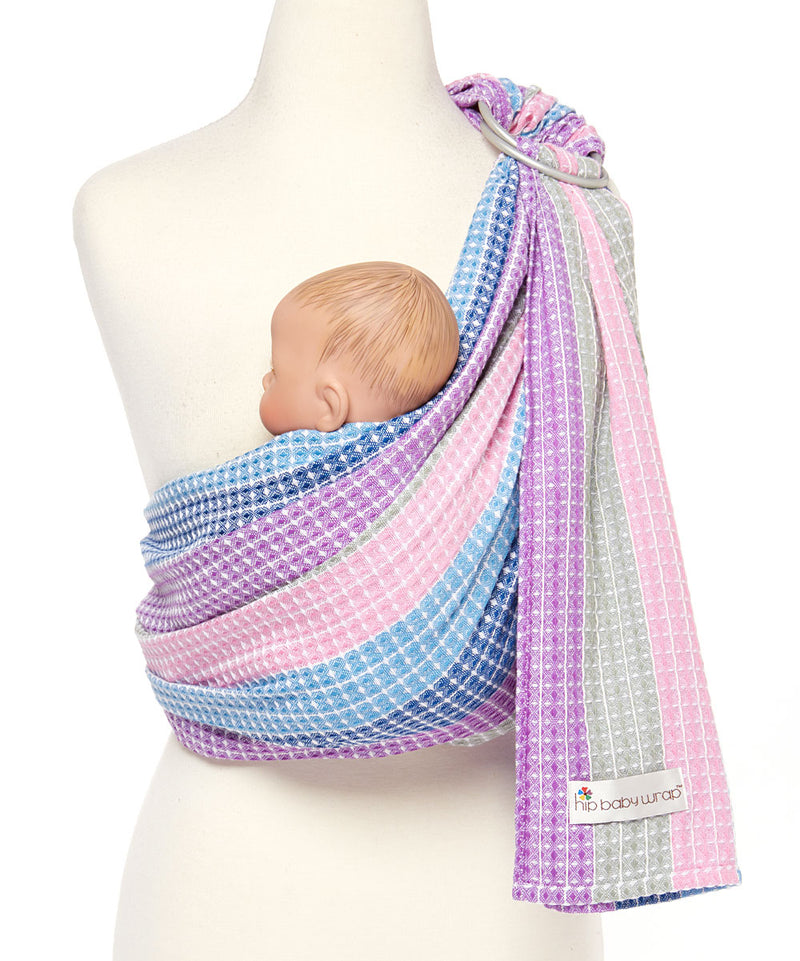 -Bay Honeycomb Ring Sling