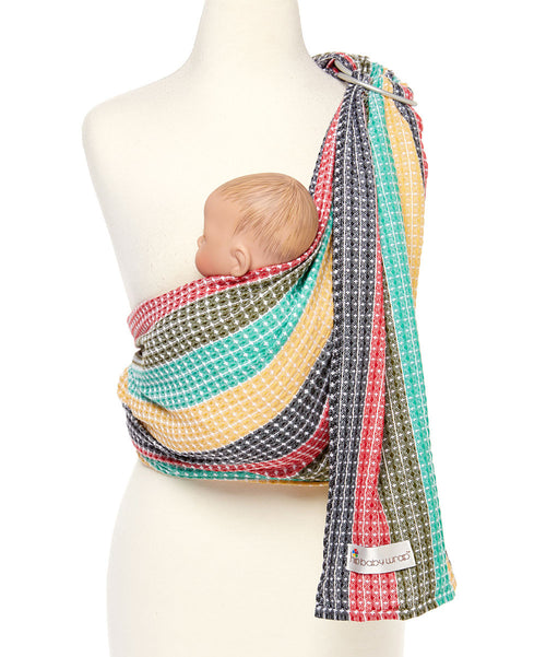 Garden Honeycomb Ring Sling