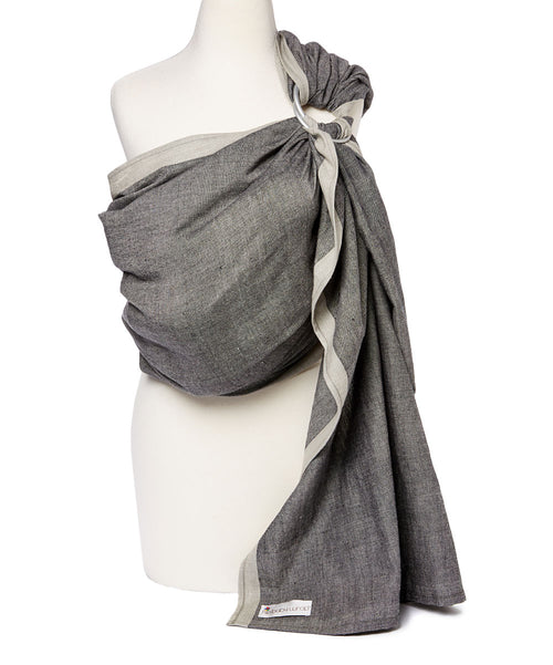 -Midnight Ring Sling