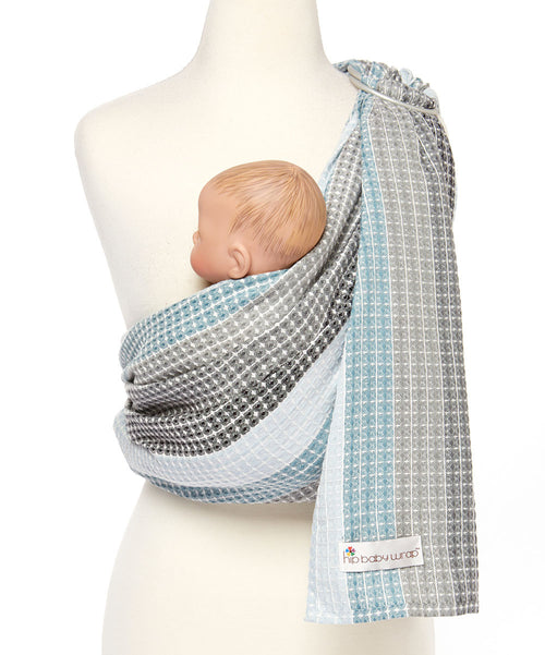 -Moon Honeycomb Ring Sling