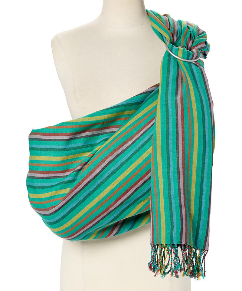 -Rainforest Ring Sling