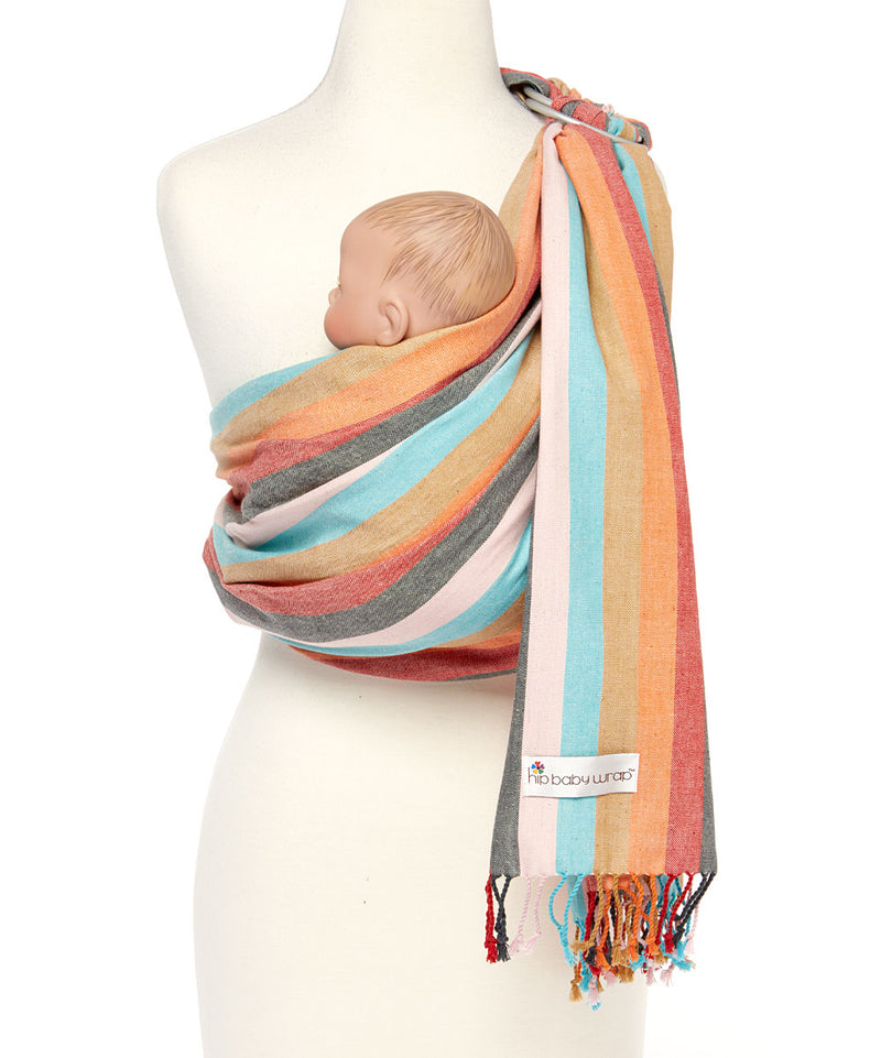 -Sunset Ring Sling