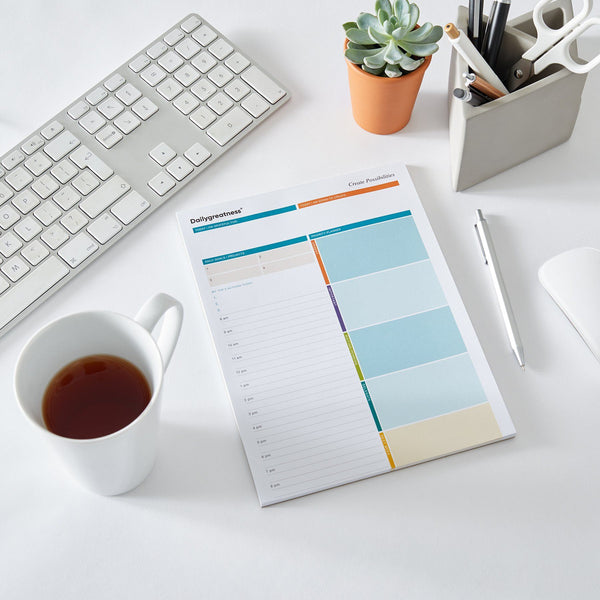 Dailygreatness Desk Pad