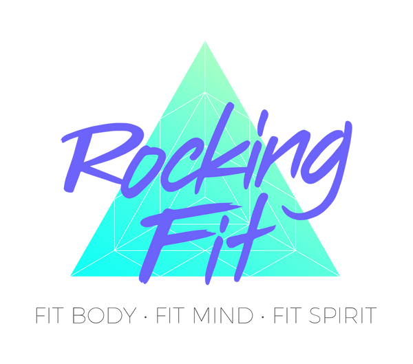 Rocking Fit: 12 Week Body, Mind & Spirit Online Program