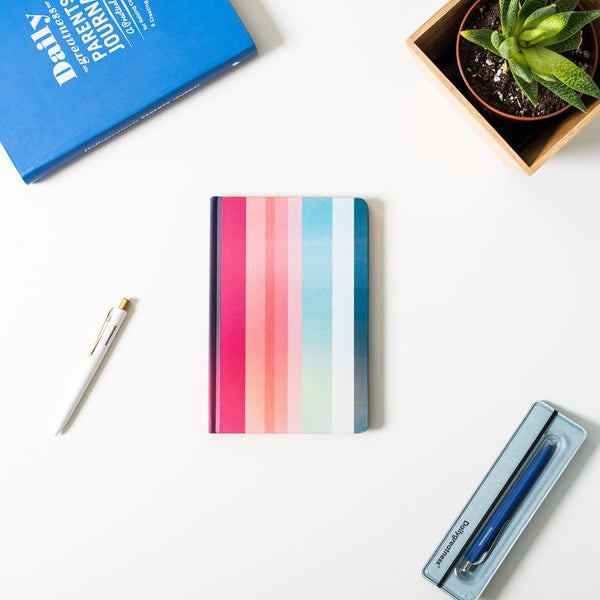 DG Notebook Multi - Dailygreatness AU