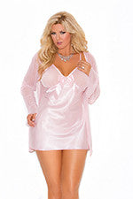 4023 Elegant Moments Babydoll