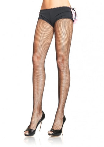 9001 Nylon Fishnet Pantyhose