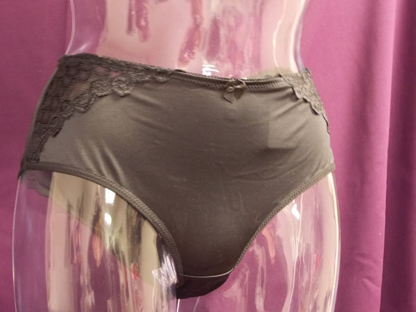 P151139X Full Coverage Lace Panty