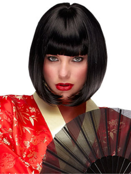 China Doll Wig - JR114