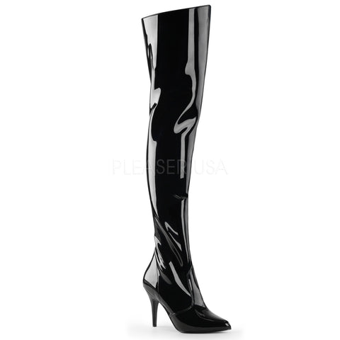 Vanity Thigh High Boots - Van3010