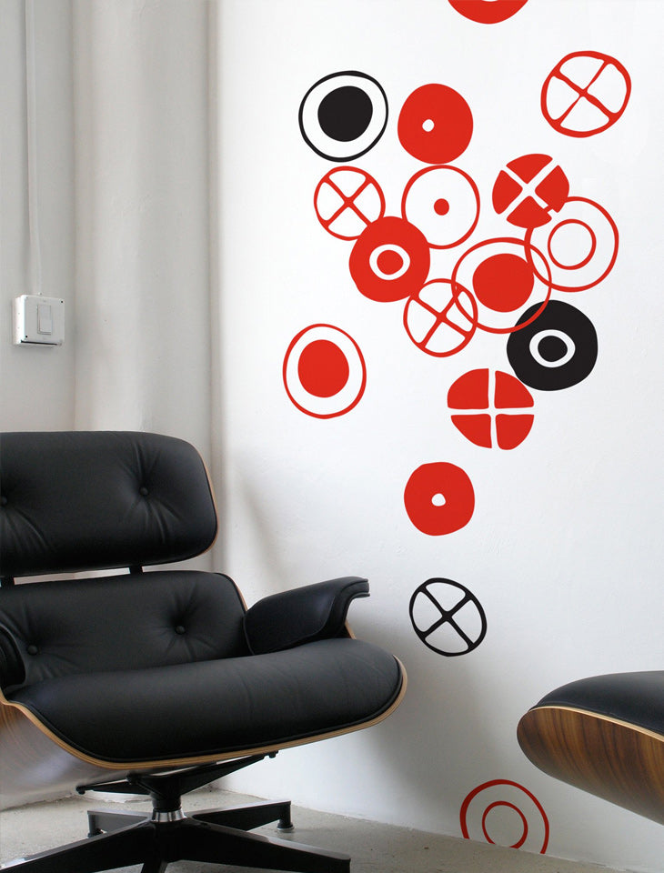 Eames Circles Small