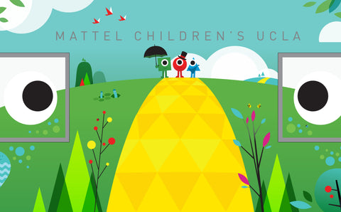 MATTEL CHILDREN'S HOSPITAL PHASE 3