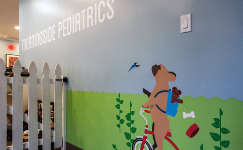 MORNINGSIDE PEDIATRICS