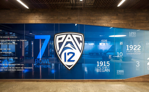 PAC-12 BROADCAST CENTER