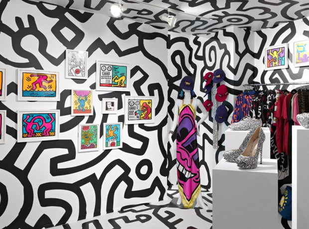 BLIK CUSTOM UPDATE: MATTEL CHILDRENS HOSPITAL UCLA, LEO BURNETT, GRUPO GALLEGOS & KEITH HARING POP SHOP