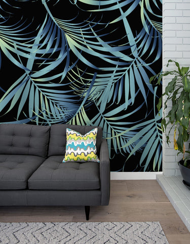 Palms Wall Panels