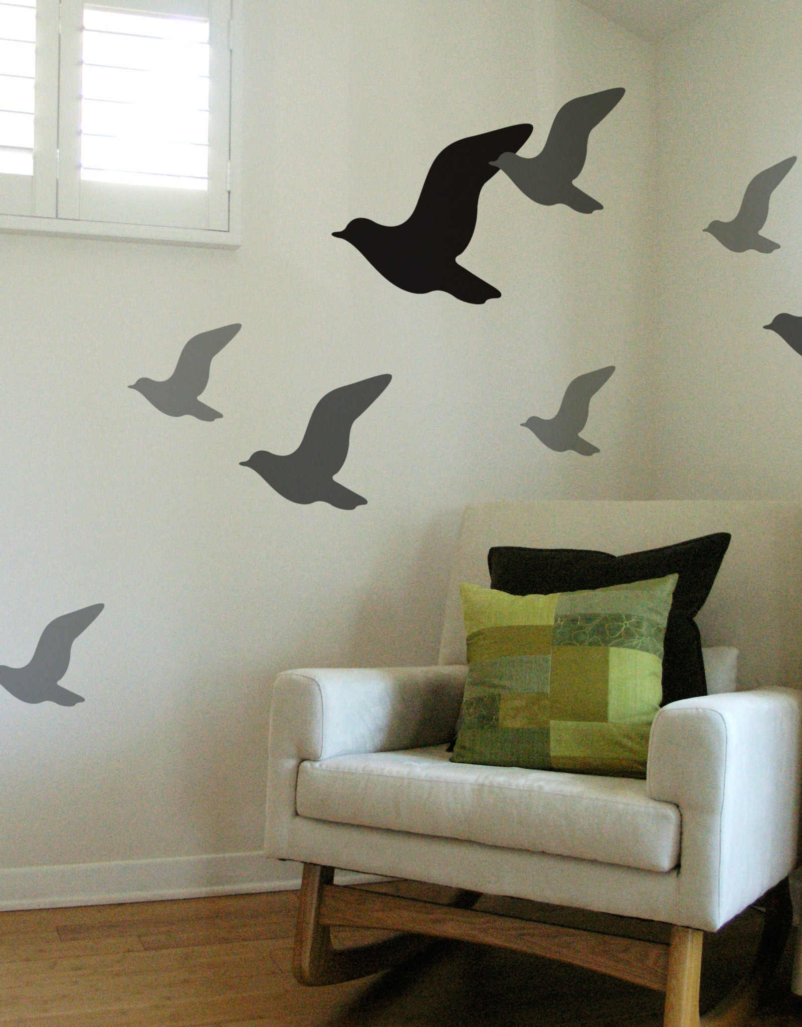 Superieur Home Wall Graphics Fly. Fly Fly