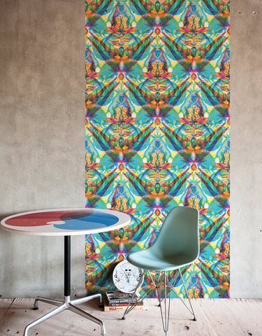 Damasco N. 4 ~ Pattern Wall Tiles