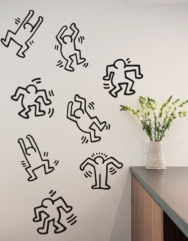 blik: self-adhesive, removable wall decals and artful home goods. – blik