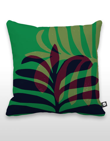 NCC Leaf Pillow