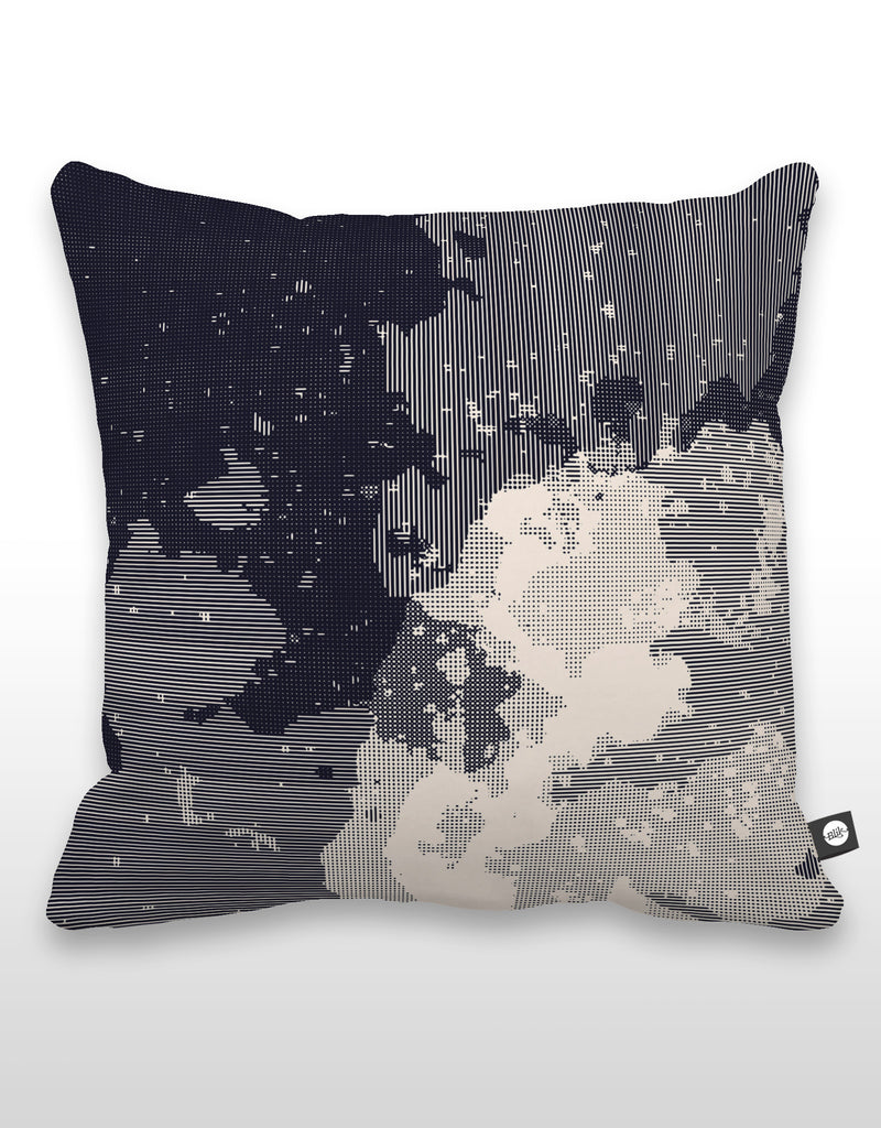Strnad Pillow #12