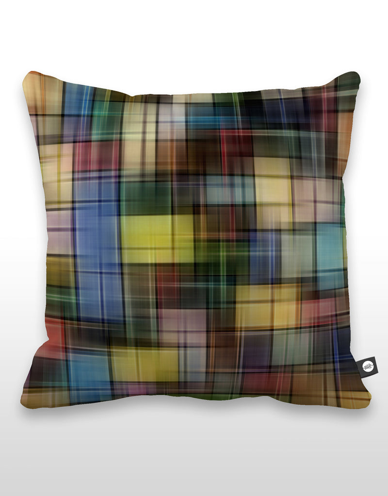 Strnad Pillow #16