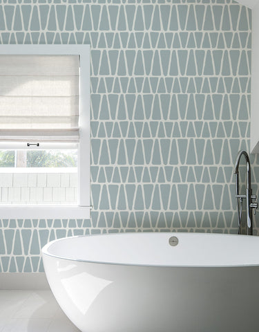 Alps Pattern Wall Tiles