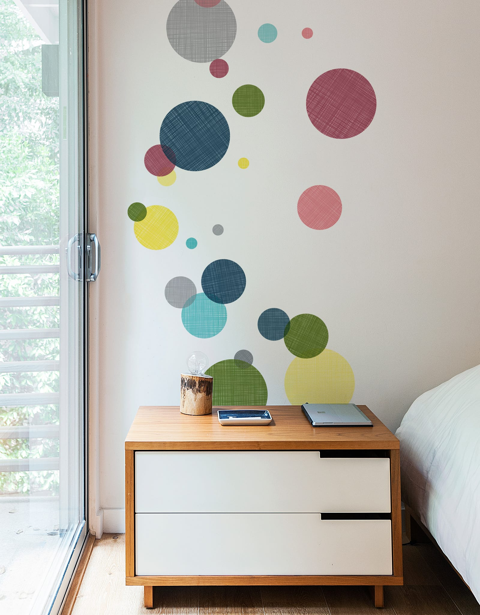 BLIK: Self Adhesive, Removable Wall Decals And Artful Home Goods ...