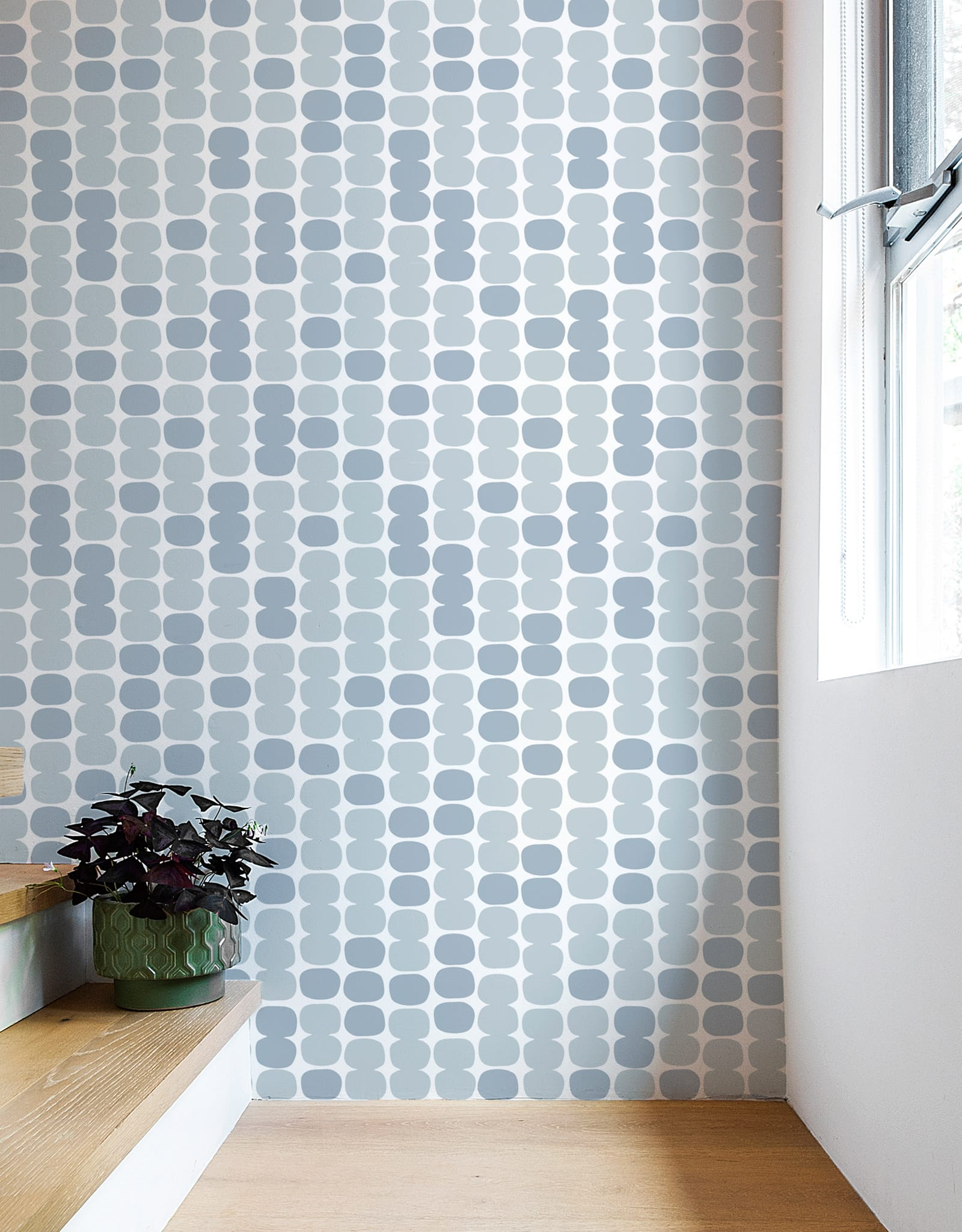 Pebbles Pattern Wall Tiles – Blik