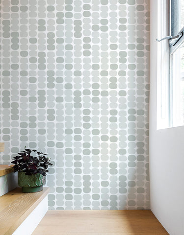 Pebbles Pattern Wall Tiles