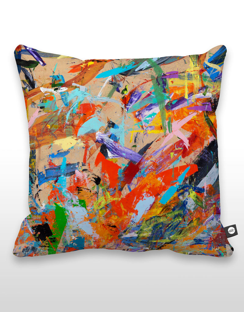 Andalusia 2 Pillow