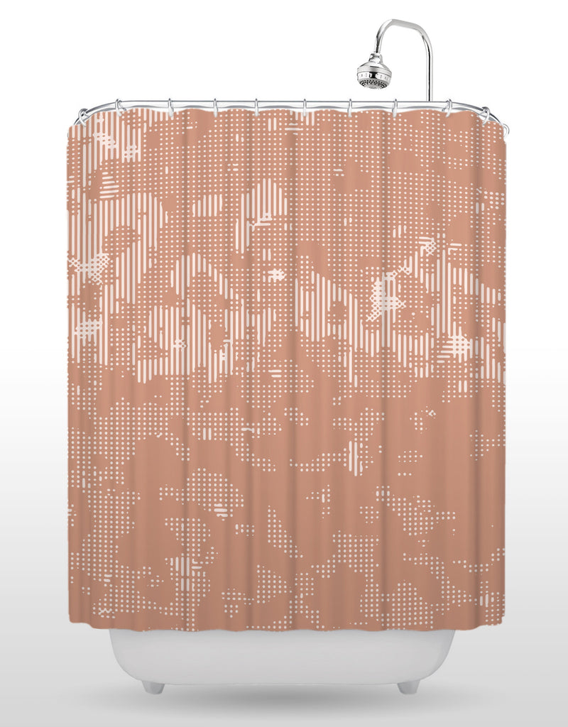 Strnad Shower Curtain #4