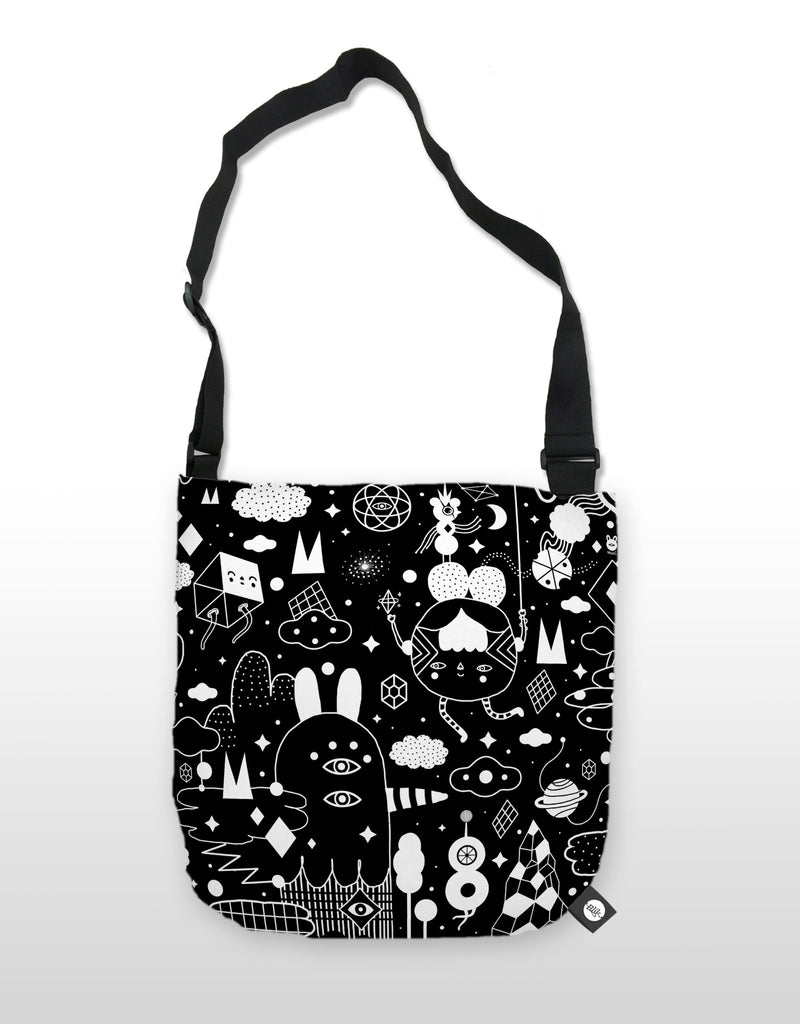 Beyond the Space Tote