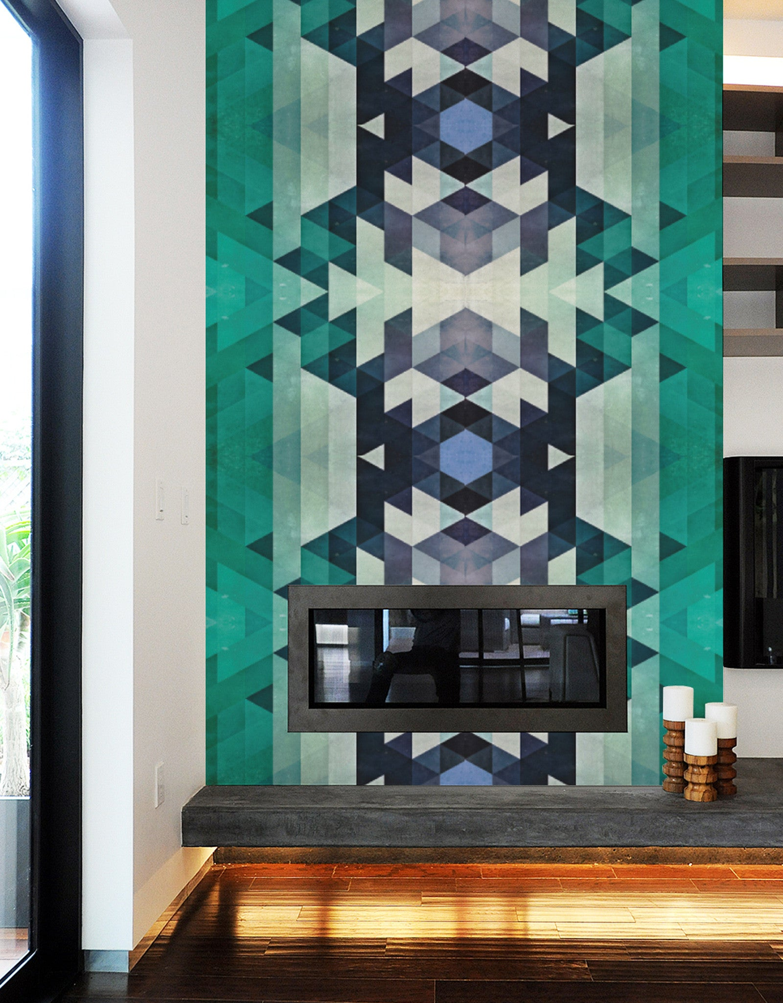 aqww hyx ~ Pattern Wall Tiles – Blik