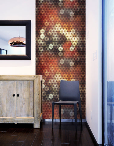 bykyh tyssyllyte ~ Pattern Wall Tiles