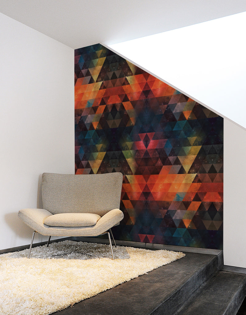 nyst ~ Pattern Wall Tiles