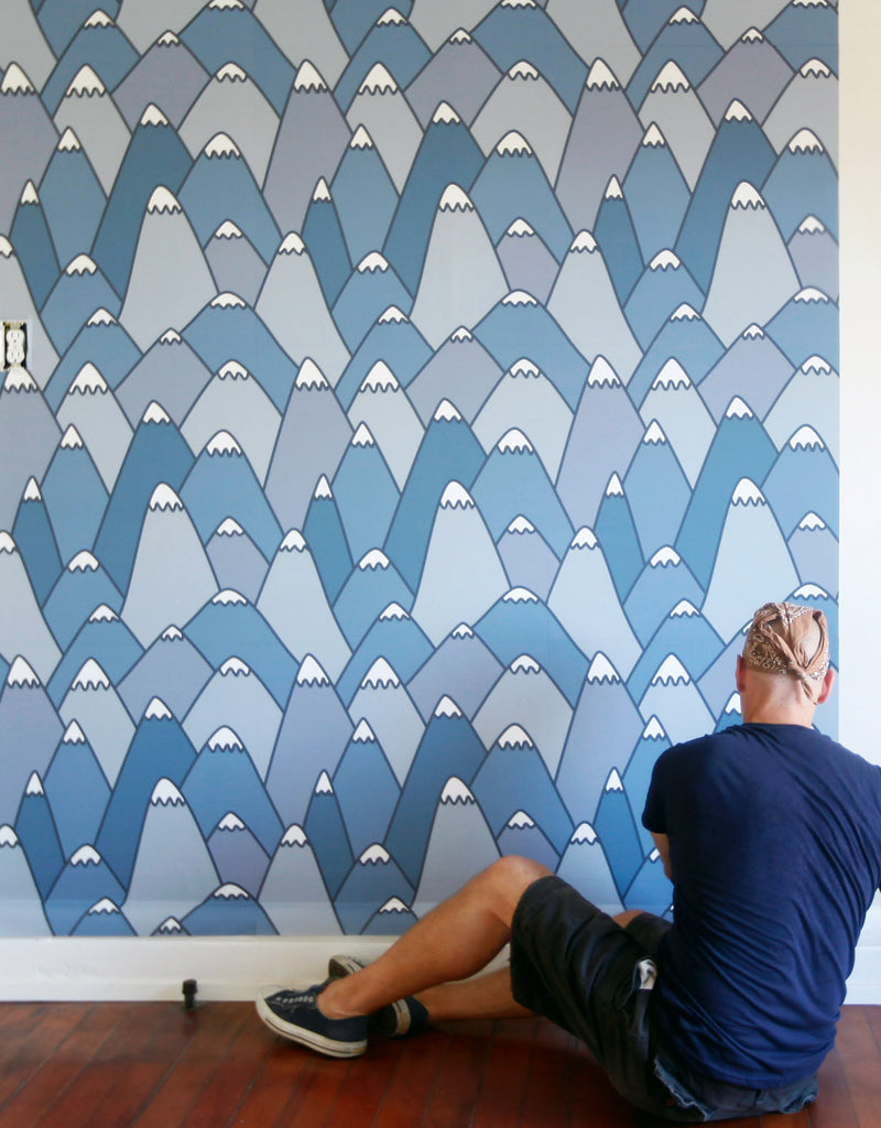 Conquered ~ Pattern Wall Tiles