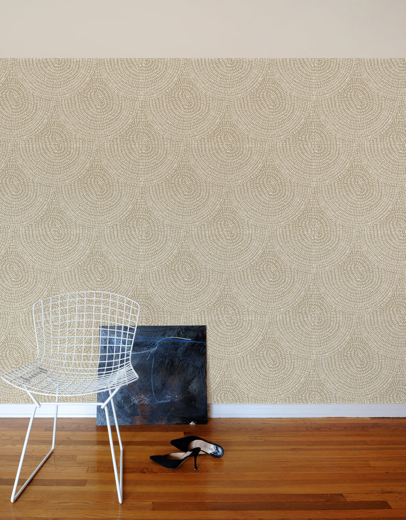 Take Shape Furs ~ Pattern Wall Tiles