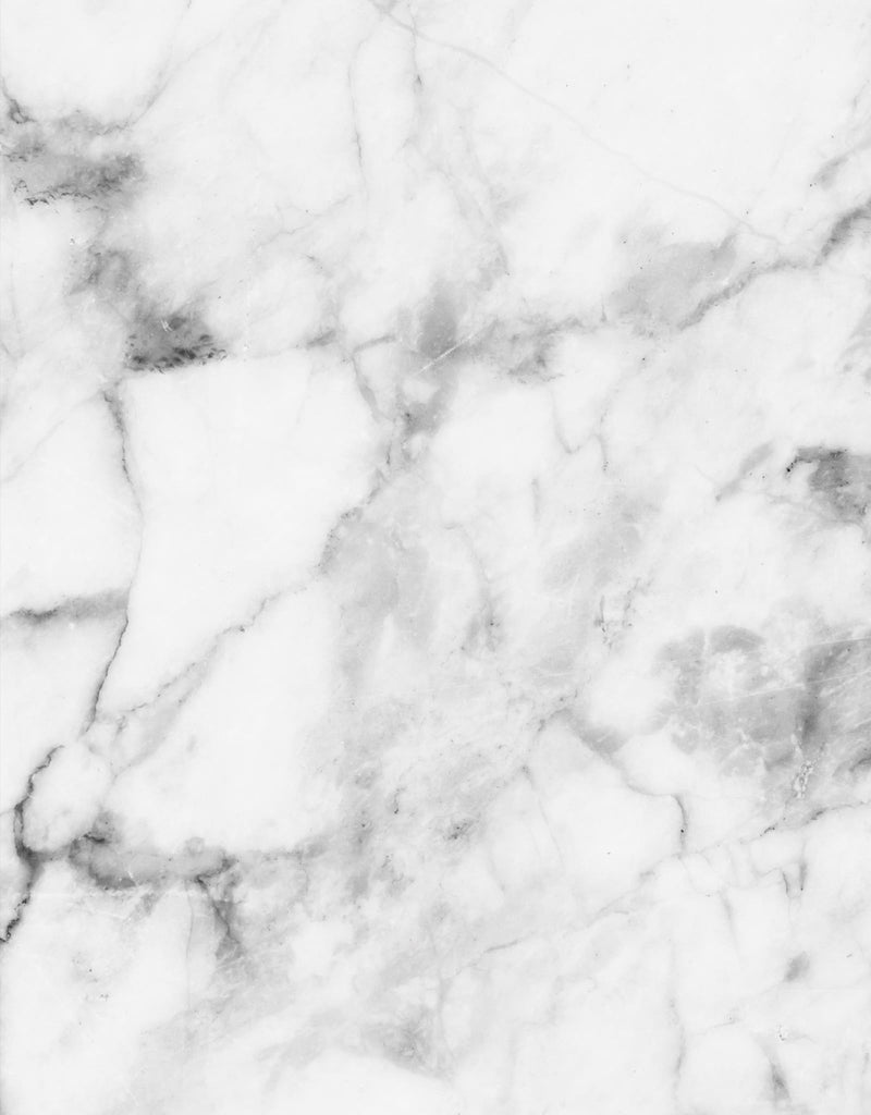 White Marble Surface Skin