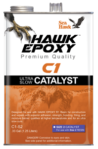 Epoxy Catalysts