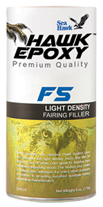 F5 Light Density Fairing Filler - ALL