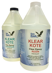 Klear Kote Table Top Resin System - ALL