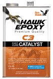 Hawk Epoxy C3 Fast Cure Catalyst