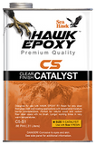 Hawk Epoxy C5 Clear Finish Catalyst