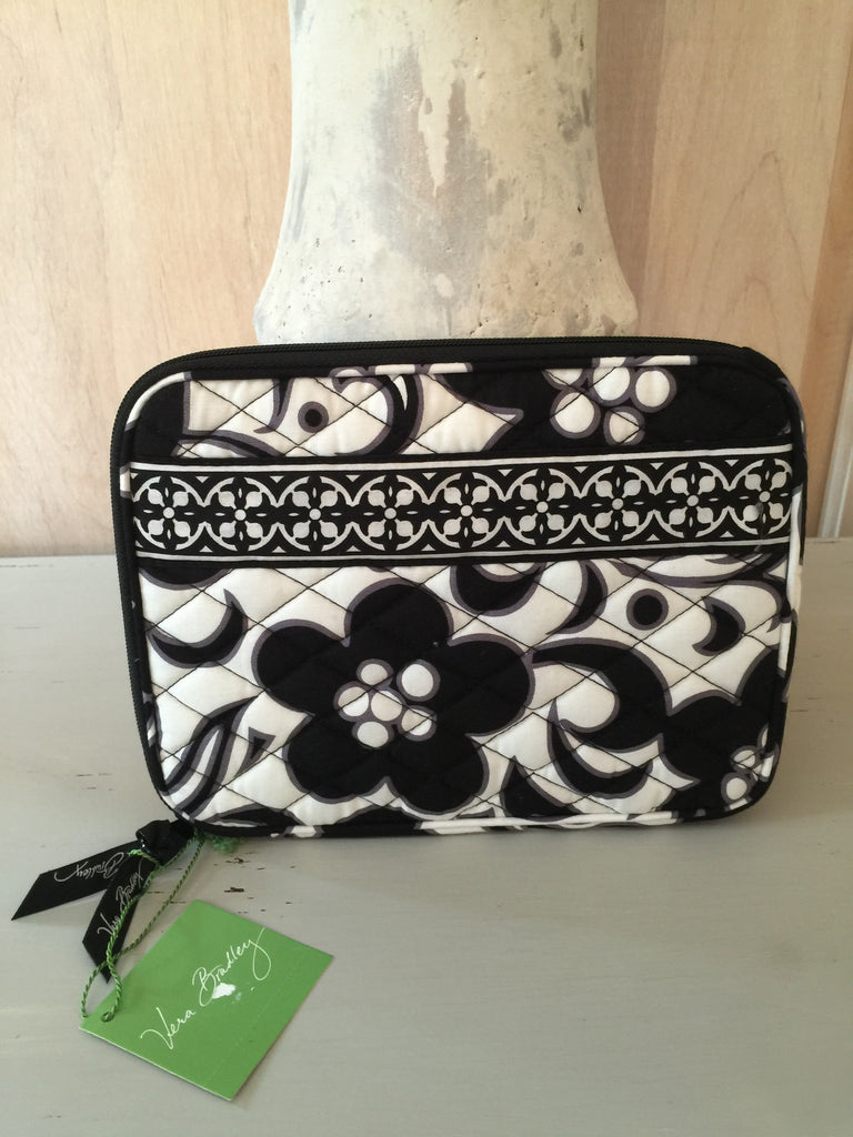 NEW Vera Bradley Night & Day E-Reader Sleeve