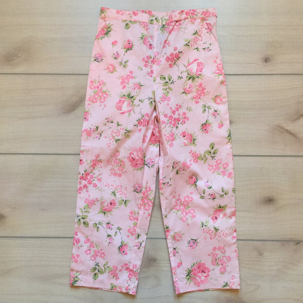 NEW Country for Kids Pink Floral Pants