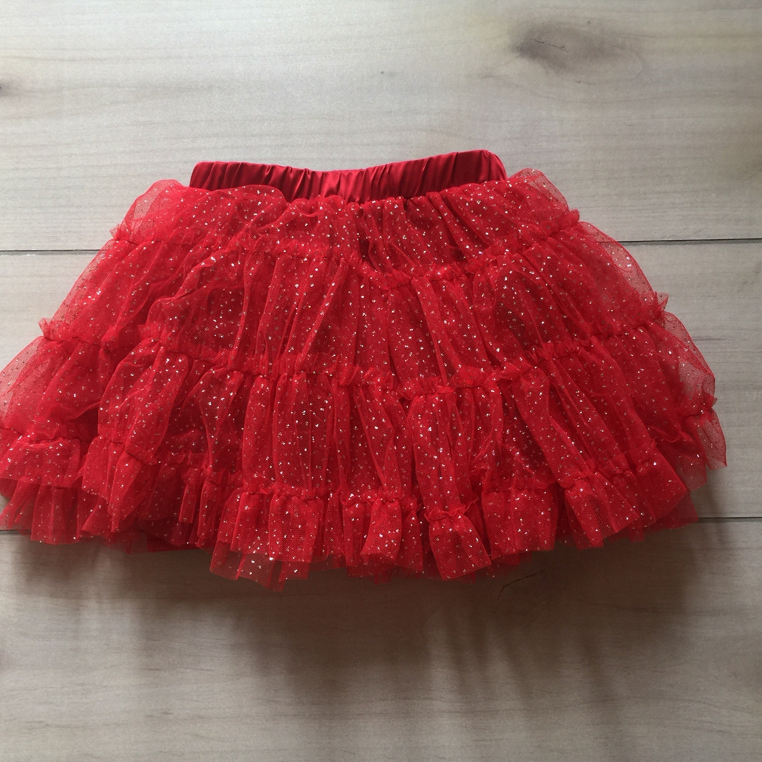 33f0e19bed NEW Bardot Silver Sparkle Tulle Skirt – Sweet Pea & Teddy