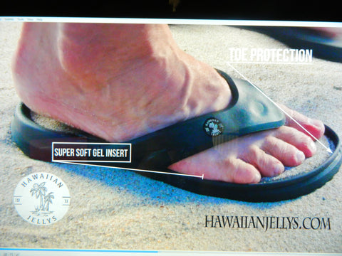 d76bdc230b56 ... want to start by saying I have 3 pairs of hawaiian jelly sandals