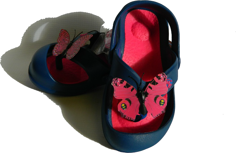 NEW!! Hawaiian JELLYBUGS®w/ neodymium magnet for Kids - Blue/Pink AVAILABLE NOW!