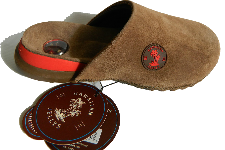 "NEW! Suede Kona Coffee ""Convertible""w/ Hidden Magnets and removable Topper! NOW AVAILABLE!!"